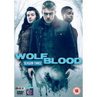 Produktbilde for Wolfblood - Sesong 3 (UK-import) (DVD)