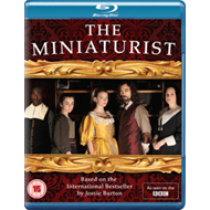 Produktbilde for The Miniaturist (UK-import) (BLU-RAY)