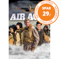 Produktbilde for Air Aces - The Complete Series (UK-import) (DVD)
