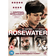 Produktbilde for Rosewater (UK-import) (DVD - SONE 1)