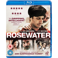 Produktbilde for Rosewater (UK-import) (BLU-RAY)