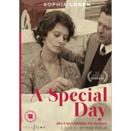 Produktbilde for A Special Day (UK-import) (DVD)