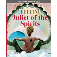 Produktbilde for Juliet Of The Spirits (UK-import) (BLU-RAY)