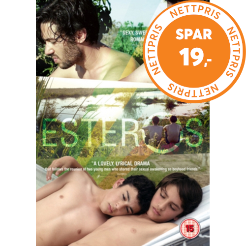Esteros (UK-import) (DVD)