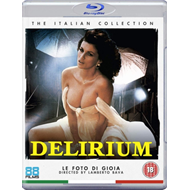 Produktbilde for Delirium (UK-import) (BLU-RAY)