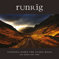 Produktbilde for Stepping Down The Glory Road (The Albums 1987-96) (6CD)