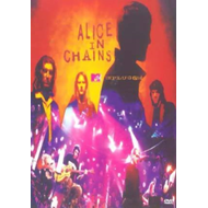 Produktbilde for Alice In Chains - MTV Unplugged (UK-import) (DVD)