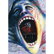 Produktbilde for Pink Floyd - The Wall: The Movie (UK-import) (DVD)