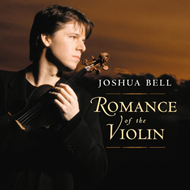 Produktbilde for Romance of the Violin - Joshua Bell (CD)