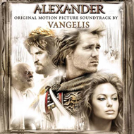 Produktbilde for Alexander - Original Motion Picture Soundtrack (CD)