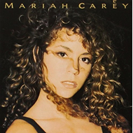 Produktbilde for Mariah Carey (UK-import) (CD)