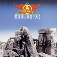 Produktbilde for Rock In A Hard Place (CD)