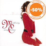 Produktbilde for Merry Christmas (UK-import) (CD)