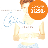 Produktbilde for Falling Into You (CD)