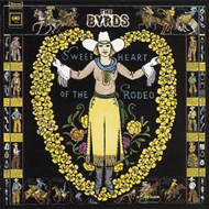 Produktbilde for Sweetheart Of The Rodeo (Remastered) (CD)