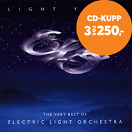 Produktbilde for Light Years: The Very Best Of Electric Light Orchestra (2CD)