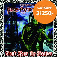 Produktbilde for Don't Fear The Reaper: The Best Of Blue Oyster Cult (CD)