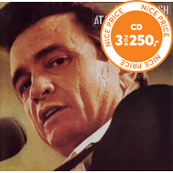 Produktbilde for At Folsom Prison (Remastered) (CD)