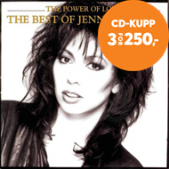 Produktbilde for The Best Of Jennifer Rush (CD)