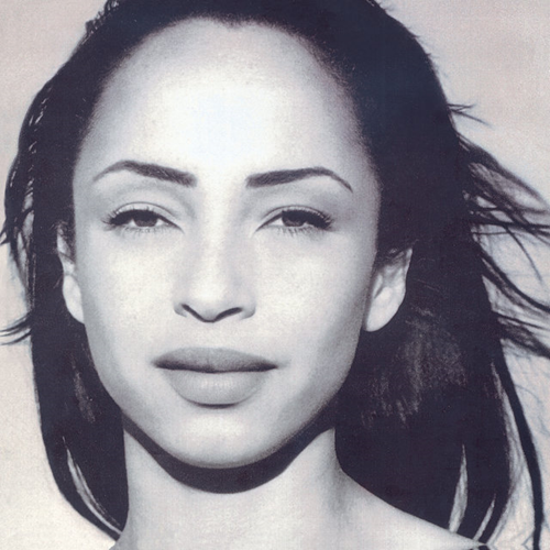 The Best Of Sade (CD)