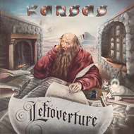 Produktbilde for Leftoverture (CD)