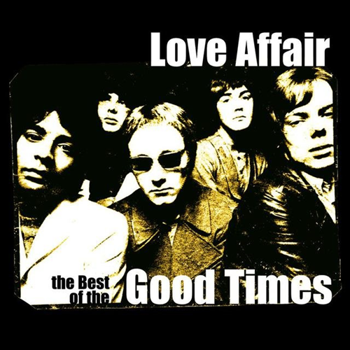 The Best Of The Good Times (UK-import) (CD)