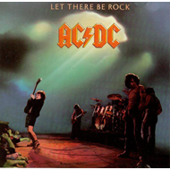 Produktbilde for Let There Be Rock (VINYL)