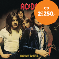 Produktbilde for Highway To Hell (Remastered) (CD)