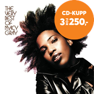 Produktbilde for The Very Best Of Macy Gray (CD)