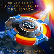 Produktbilde for All Over The World - The Very Best Of (CD)