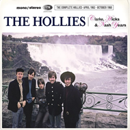 Produktbilde for The Clark, Hicks & Nash Years - The Complete Hollies April 1963 - October 1968 (6CD)
