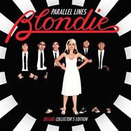 Produktbilde for Parallel Lines - Deluxe Collector's Edition (m/DVD) (UK-import) (CD)