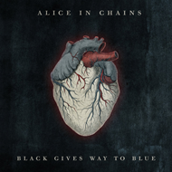 Produktbilde for Black Gives Way To Blue (CD)