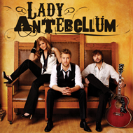 Produktbilde for Lady Antebellum (USA-import) (CD)