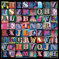 Produktbilde for This Is Alphabeat (USA-import) (CD)