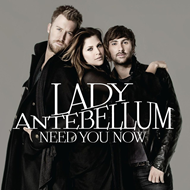 Produktbilde for Need You Now (CD)