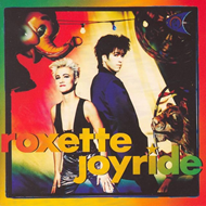 Produktbilde for Joyride (Remastered) (CD)