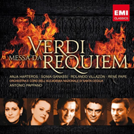 Produktbilde for Verdi: Messa Da Requiem (2CD)
