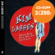 Produktbilde for Hvem Kan Sige Nej Til En Engel? (Remastered) (CD)