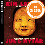 Produktbilde for Glemmebogen - Jul & Nytår (Remastered) (CD)