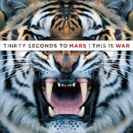 Produktbilde for This Is War (CD)