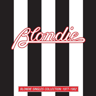 Produktbilde for Blondie Singles Collection 1977-1982 (2CD)