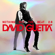Produktbilde for Nothing But The Beat 2.0 (CD)