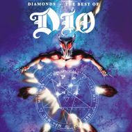 Produktbilde for Diamonds: The Best Of Dio (CD)