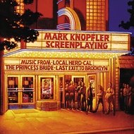 Produktbilde for Screenplaying - The Best Of The Soundtracks (CD)