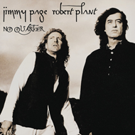 Produktbilde for No Quarter: Jimmy Page & Robert Plant Unledded (UK-import) (CD)