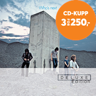 Produktbilde for Who's Next (Remastered) (CD)