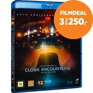 Produktbilde for Close Encounters Of The Third Kind (1977) / Nærkontakt Av Tredje Grad (BLU-RAY)