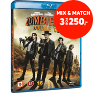 Produktbilde for Zombieland 2: Double Tap (BLU-RAY)