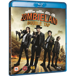 Zombieland 2: Double Tap (BLU-RAY)